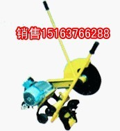 供应QG-3型电动锯轨机图片