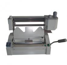 供应胶装机无线胶装机桌面式无线胶装机带铣刀带压痕胶装机