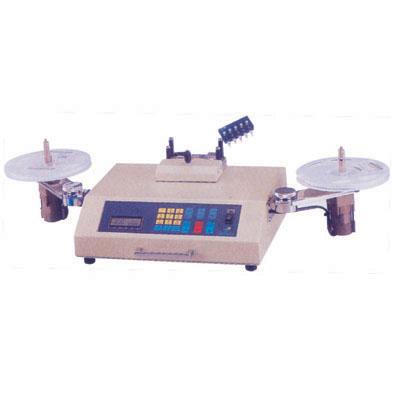 全自动方式SMD元件计数器