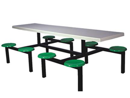 供应珠海玻璃钢餐桌