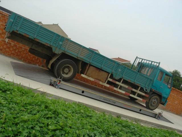 供应苏州大地磅,苏州衡器,苏州100吨电子汽车衡,苏州313m