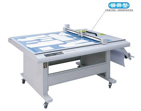平板刀模绘图割样机图片/平板刀模绘图割样机样板图