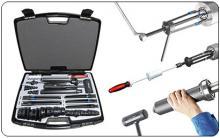 SKF组合工具TMMK 10-35