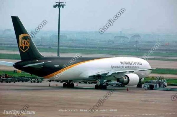 供应新疆到台湾韩国海运空运快递,新疆至台湾韩国香港海运空运快递货图片