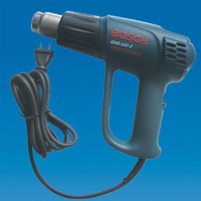 供应贴膜工具博世热风枪500-2