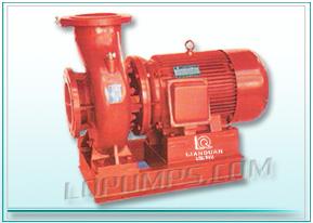 供应工业消防泵