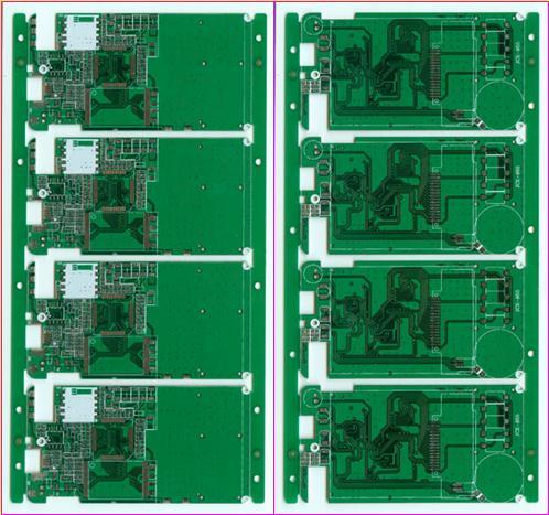 电路板_电路板供货商_供应四层电路板