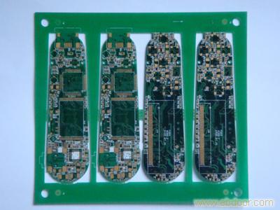 电池 电路板 400_300