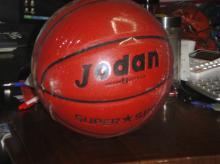 供应乔丹篮球