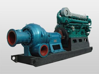 供应抽沙泵柴油机机组