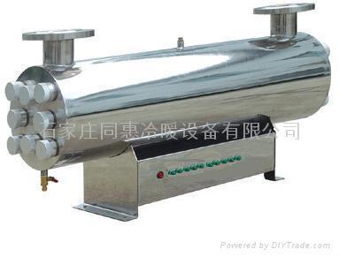 贵州紫外线消毒器图片/贵州紫外线消毒器样板图