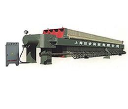 供应隔膜板框压滤机