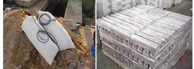 供应高质量镁牺牲阳极高质量镁阳极