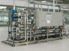 食品饮料行业用水处理设备
