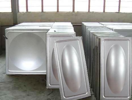 供应不锈钢水箱模压板