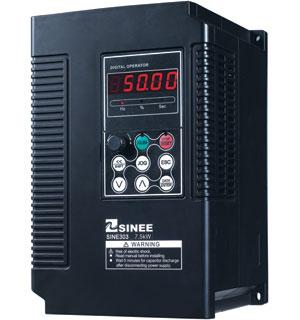 正弦303系列风机水泵变频器5R5G7R5P