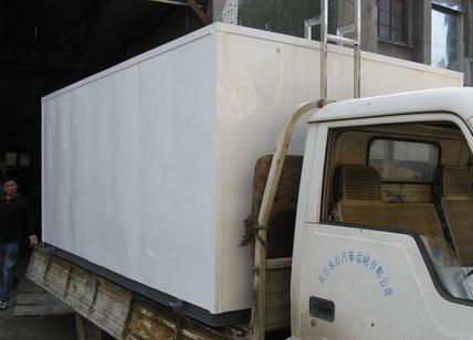 供应框架方型水箱