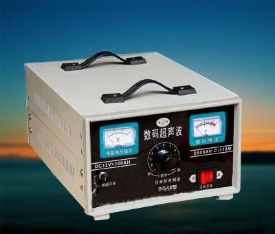 如捕鱼器电路图所示,电路由三部分组成:第一部分为晶体三极管和铁氧体
