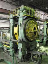 供应2500吨热模锻压力机