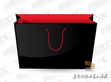 供应纸袋设计制作