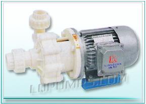 上海工程塑料离心泵