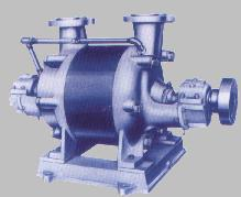 供应中压锅炉给水泵