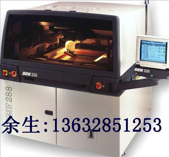 供应SMTAI成套设备-贴片机