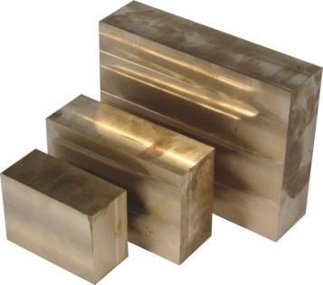 供应进口铬锆铜C18150铬锆铜合金圆棒图片