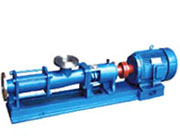 螺杆泵系列
