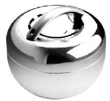 供应不锈钢保温饭盒苹果保温饭盒批发