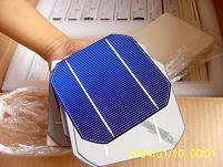 供应太阳能电池片专业生产太阳能电池片