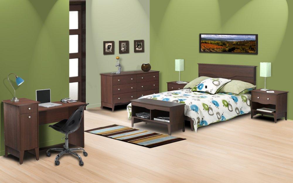 供应床床头柜衣柜梳妆台电视柜