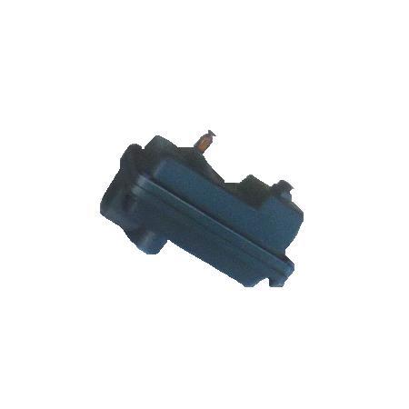 力牌阀门pqf-6铁制自动排气阀报价图片