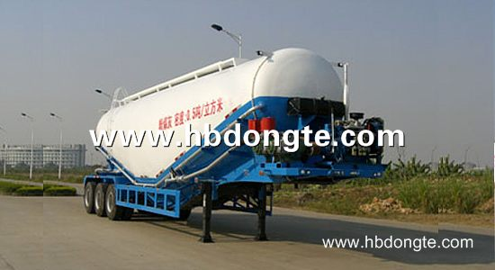 供应三桥粉粒物料运输车