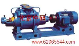 供应水环真空泵压缩机型号ZBW6