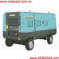 供应柴油移动式空气压缩机