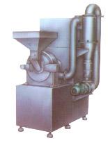 供应涡轮式粉碎机带除尘分离