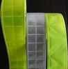 供应PVC反光晶格条批发