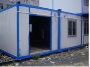 活动集装箱房屋图片