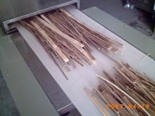 供应竹制品微波干燥设备