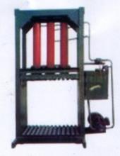供应废橡胶液压打包机