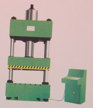 液压压力机_液压压力机供货商图片