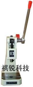 供应JPE-10手动压力机