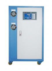 供应浙江冷水机制冷机组风冷型冷水机图片