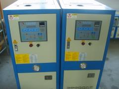 供应橡塑机械控温设备层压油温机
