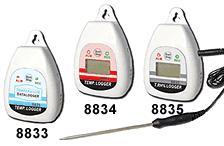 供应AZ8835温湿度记录仪