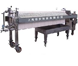 供应 纸板过滤机 不锈钢纸板过滤机