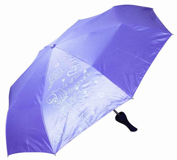 供应时尚花瓶伞