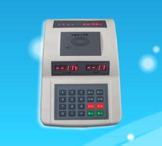 供应感应式ID卡售饭机