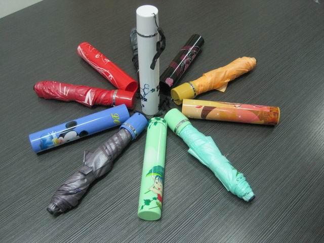 供应时尚唇膏伞